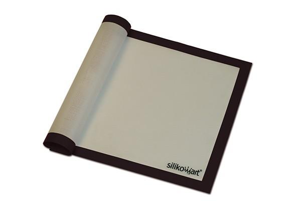 Esteira De Silicone Para Forno Fiberglass - Silikomart
