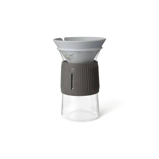 Garrafa E Base De Coador Para Café - Chef´N