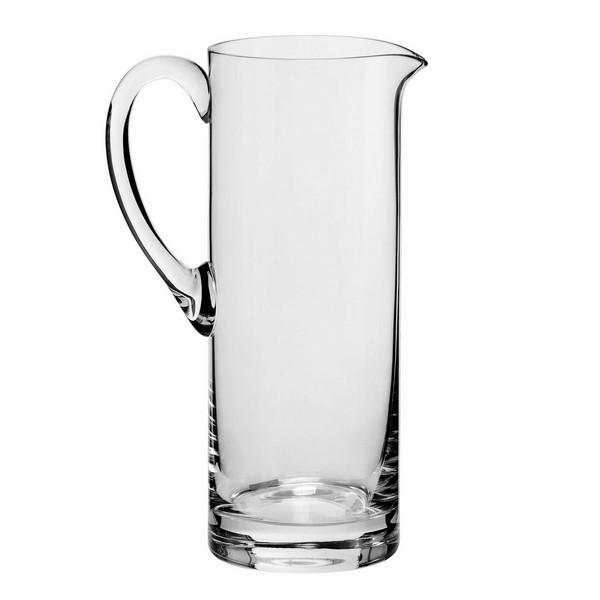 Jarra De Cristal Easy 1,3L - Oxford Alumina Crystal