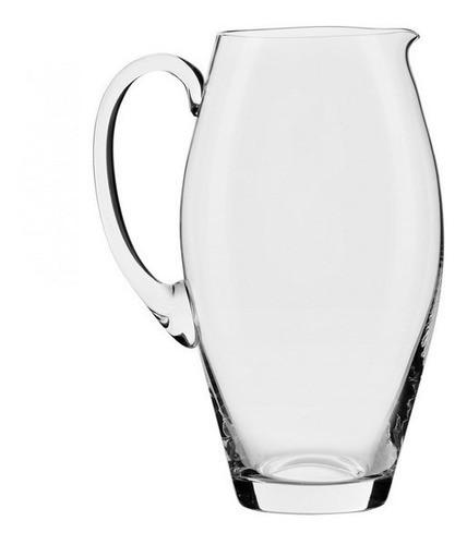Jarra De Cristal Serena 2,2L - Oxford Alumina Crystal