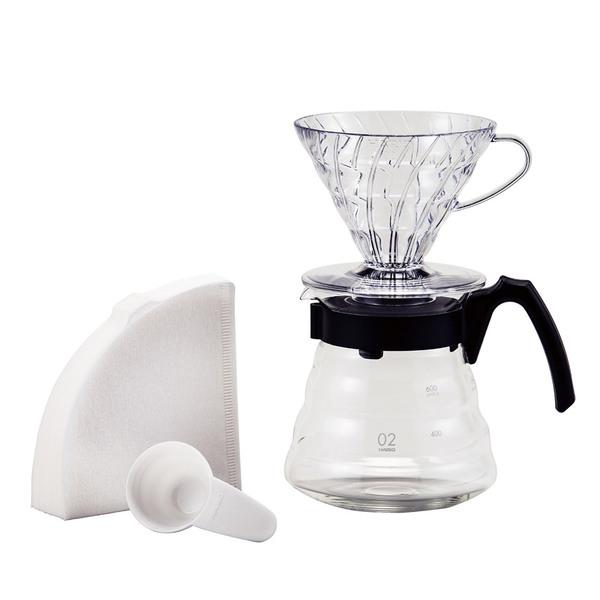Kit De Café Hario V60 Craft Coffee Maker