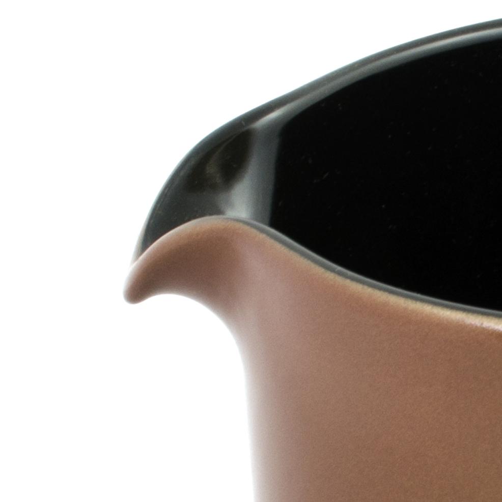 Leiteira Fervedor De Cerâmica Ceraflame 1000Ml Cobre