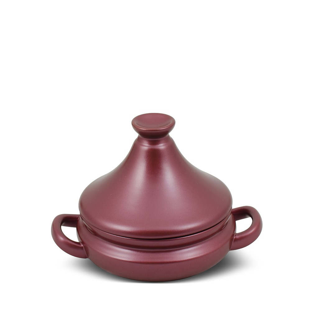 Mini Tagine Terrine 13cm - 300ml - Rose Gold