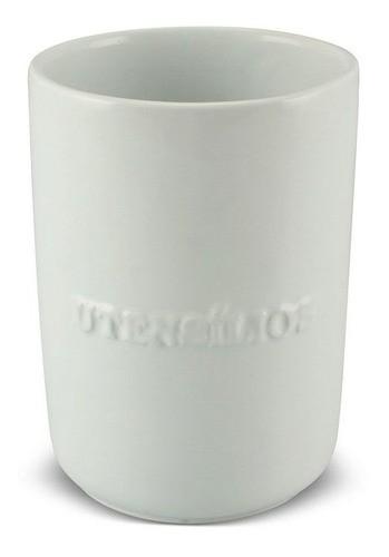 Porta Utensílios De Cerâmica 1300Ml Ceraflame Branco