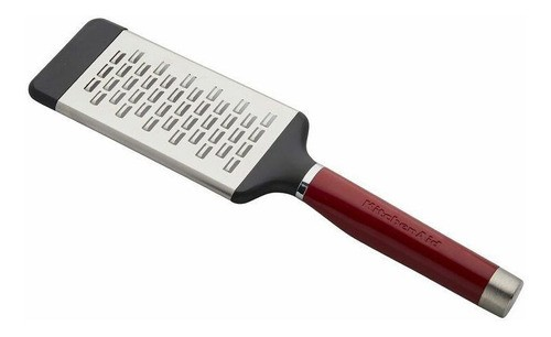 Ralador KitchenAid - Vermelho