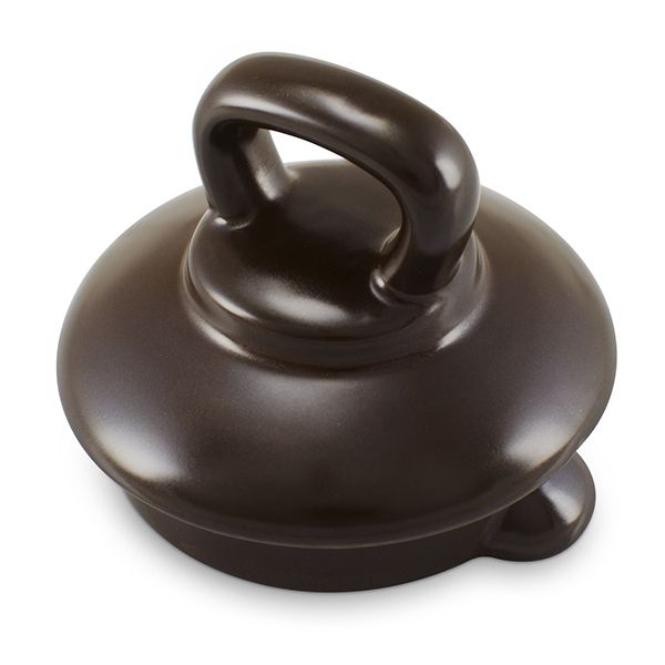 Tampa Para Chaleira Tropeiro E/Ou Bule Tropeiro Chocolate