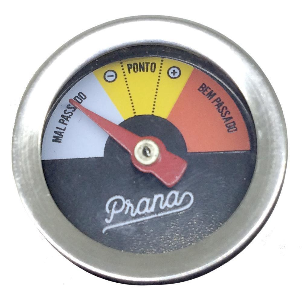 Termômetro Para Carnes - Prana