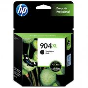 Cartucho de Tinta Officejet T6M16AB HP 904XL Preto 21,5ml