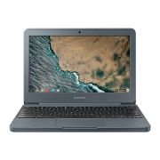 Chromebook 3 Samsung XE501C13-AD1BR, Tela 11.6