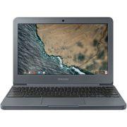 Chromebook 3 Samsung XE501C13-AD1BR, Tela 11.6'', Intel Celeron N3060, 2G RAM, Chrome OS