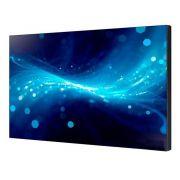 Monitor Profissional LFD 55'' Samsung UM55H, HDMI, USB, DPI, DVI - Preto