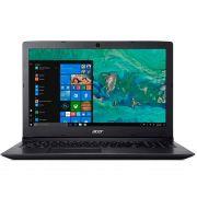 Notebook Acer A315-53-52ZZ,  i5-7Geração, 8GB, HD 1TB, Tela 15.6'' -  Windows 10 Home
