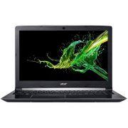 Notebook Acer A515-51-37LG, i3-8°Geração, 4GB, HD 1TB, Tela 15.6'' - Windows 10 PRO