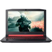 Notebook Gamer Acer Nitro 5 I7-7700HQ 16GB RAM 1TB HD Placa de Vídeo GTX1050TI Tela 15,6'' Windows 10 Home AN515-51-78D6