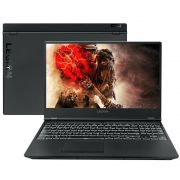 Notebook Gamer Lenovo Legion Y530-15ICH Core i5 RAM 8GB HD 1TB Placa de Vídeo GeForce GTX1050 Windows 10 Home Tela 15.6
