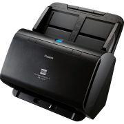 Scanner Canon imagemFORMULA 30PPM, 60IPM, 3.500PM VOULME DIARIO - DR-C230