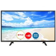 Smart TV 40'' LCD LED Panasonic TC-40FS600B, Full HD, 1 USB, 2 HDMI, My Home Screen 3.0, Hexa Chroma e Ultra Vivid