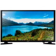 Smart TV LED 55'' 4K Samsung LH55BENELGA, Business TV, HDMI, USB - Preto