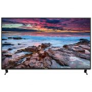Smart TV LED 65'' 4K Panasonic, HDMI, USB, Preto - 65FX600B