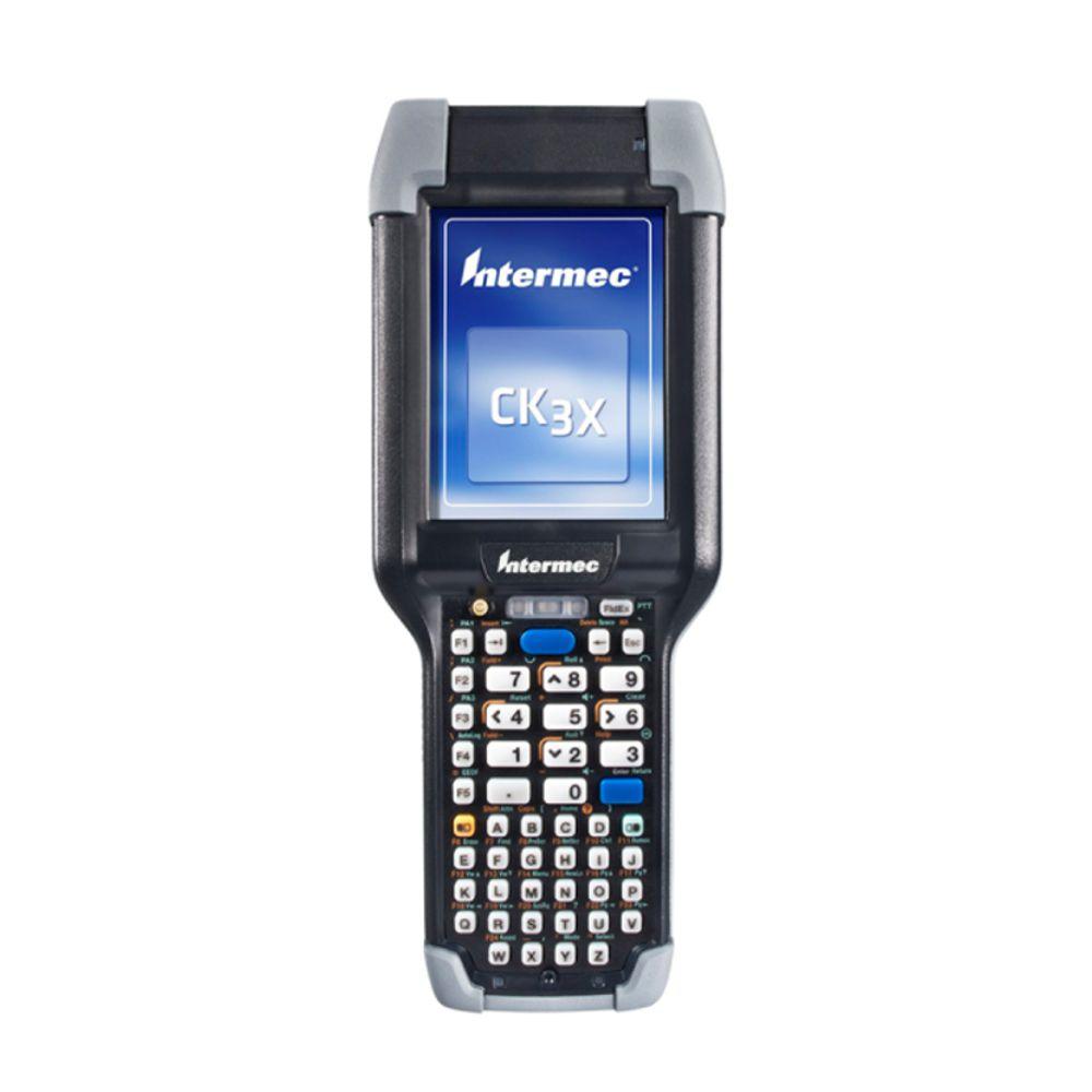 Coletor Honeywell Wifi, Bluetooth - CK3X-2K4-B00