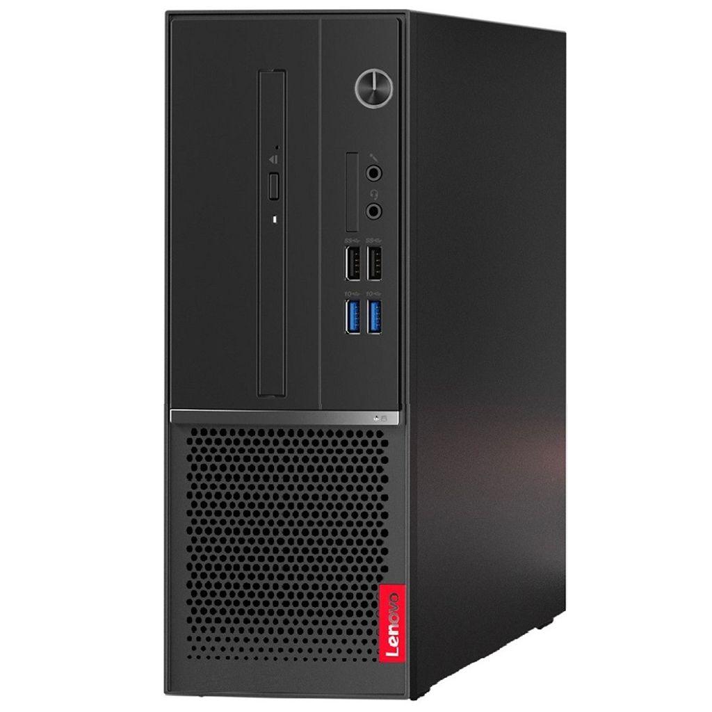Computador Lenovo Desktop V530s Core I3-8100, 4GB RAM , HD 500GB, Windows 10 PRO - 10TXA01FBP