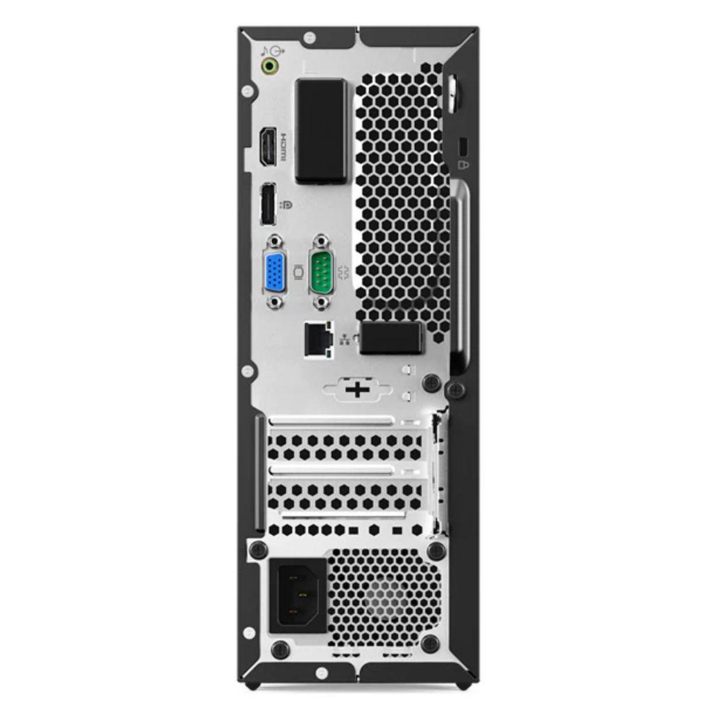 Computador Lenovo Desktop V530S Core i5-8400, 4GB RAM, HD 1TB, Windows 10 PRO - Preto