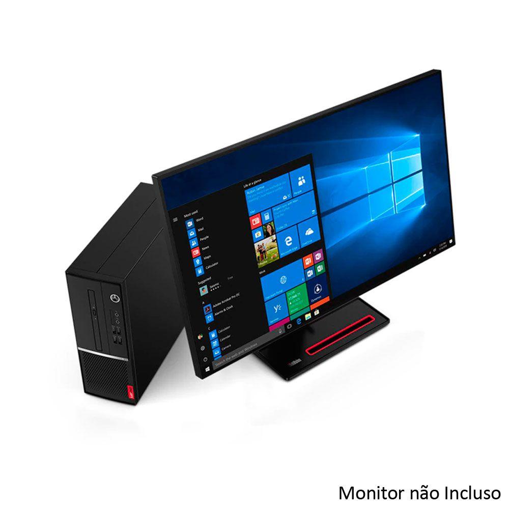 Computador Lenovo V530S i5-8400, 4GB RAM, HD 1TB, Windows 10 PRO