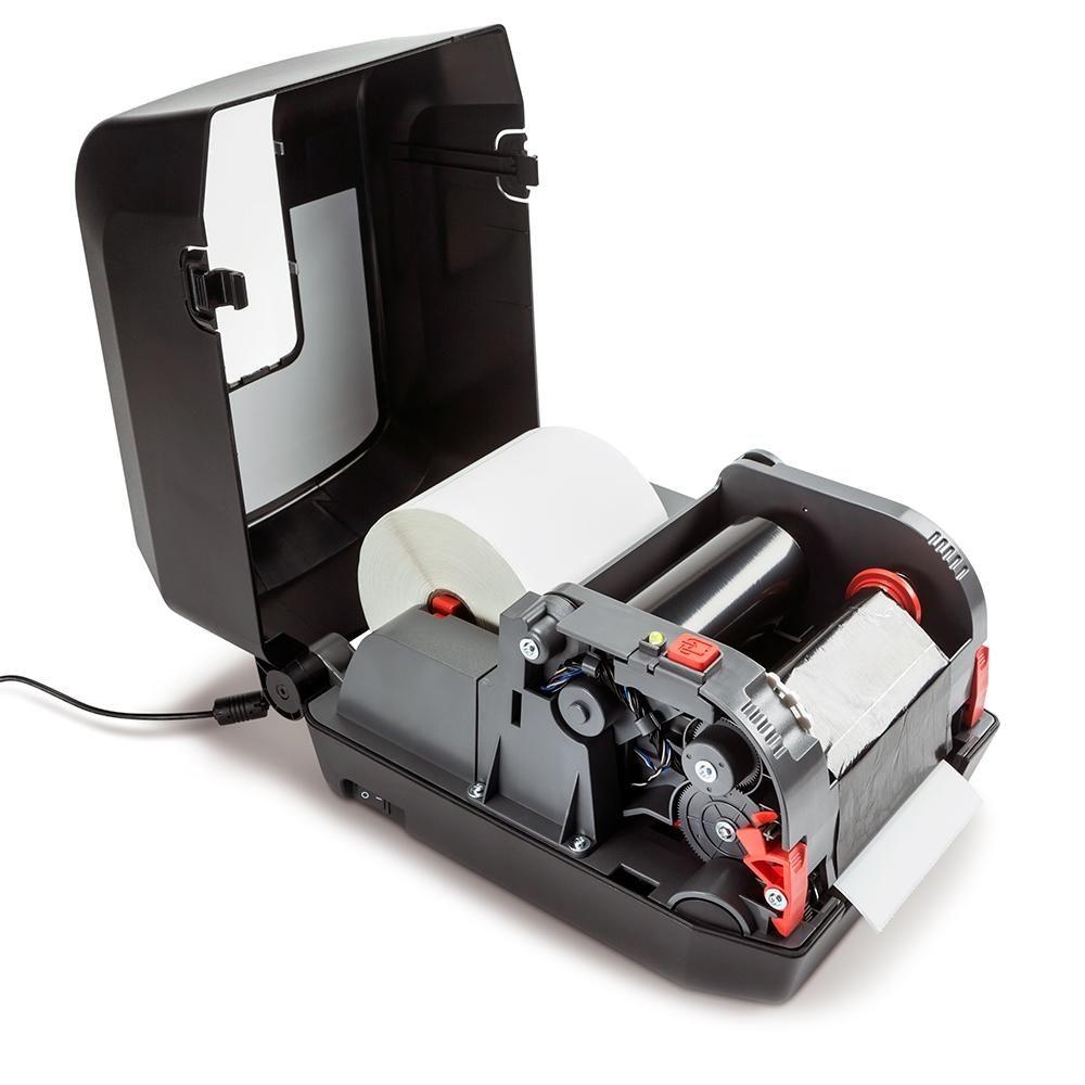 Impressora de Etiquetas Honeywell 0.5'', USB, Ethernet - PC42T