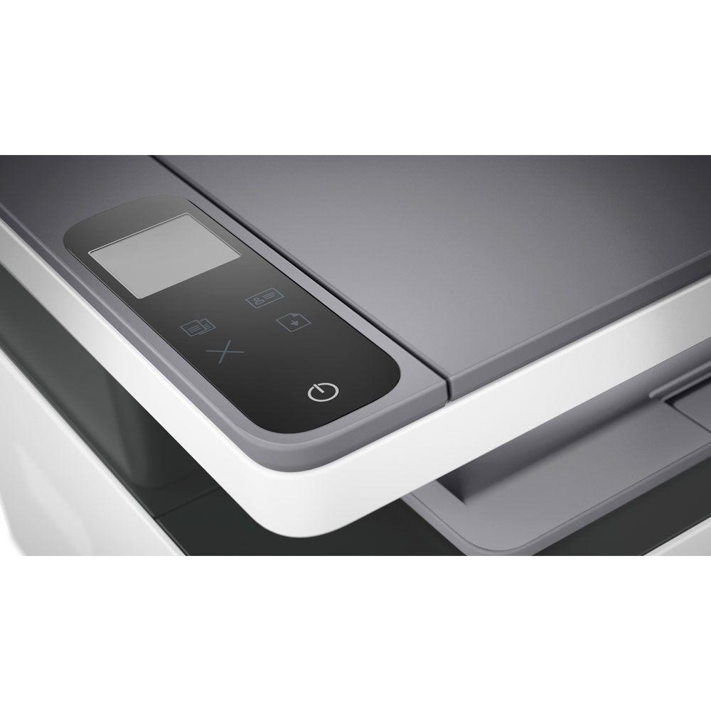 Impressora Laser HP Neverstop 1000a Tanque de Toner Monocromática Preto e Branco