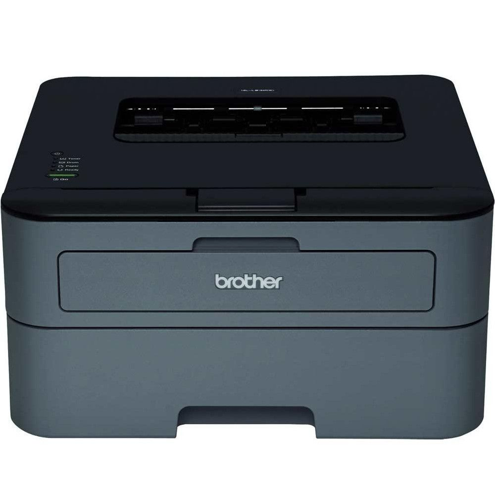 Impressora Laser Mono Brother HL-L2320D - Duplex