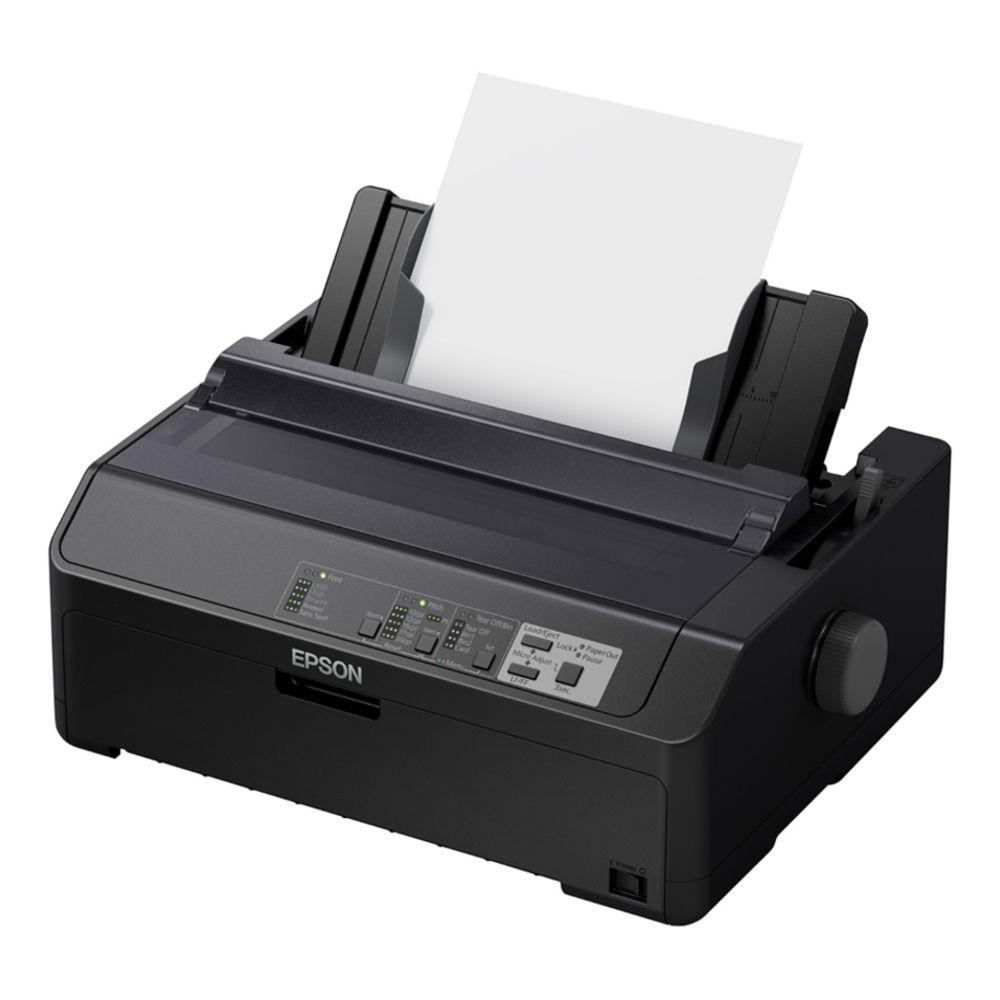 Impressora Matricial Epson FX-890II