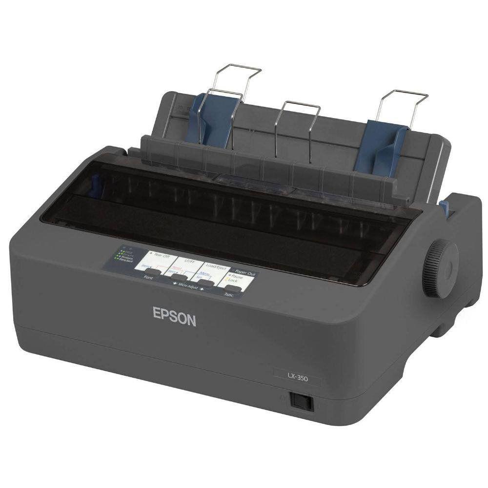 Impressora Matricial Epson LX 350