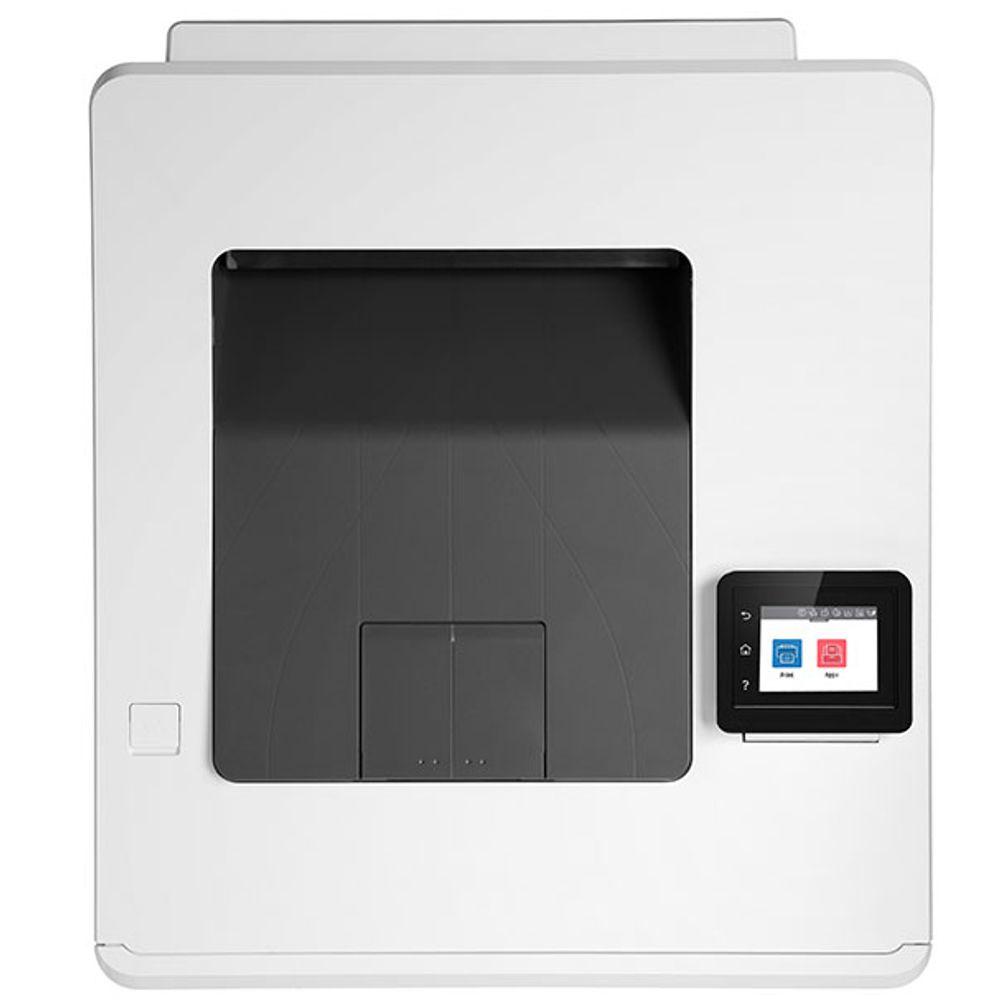 Impressora HP LaserJet Color Pro 27PPM/CM 50.000PGS   - M454DW