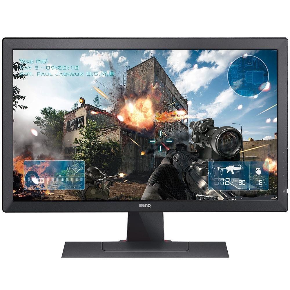 Monitor Gamer 24'' BenQ Zowie - RL2455