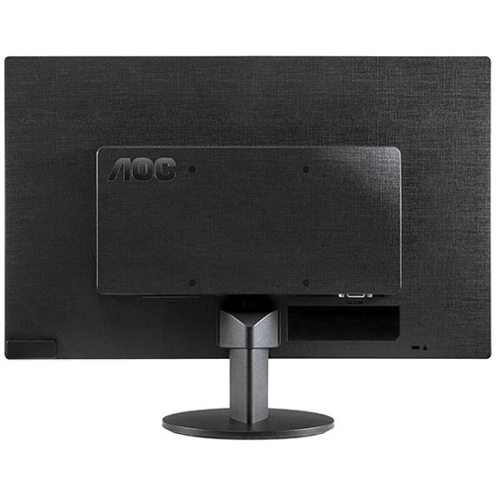 "Monitor LCD LED 21,5"" Widescreen Serie 70 AOC - E2270SWN"