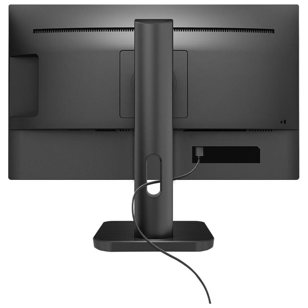 Monitor LED 23'' AOC, Ajuste de Altura, Widescreen WVA