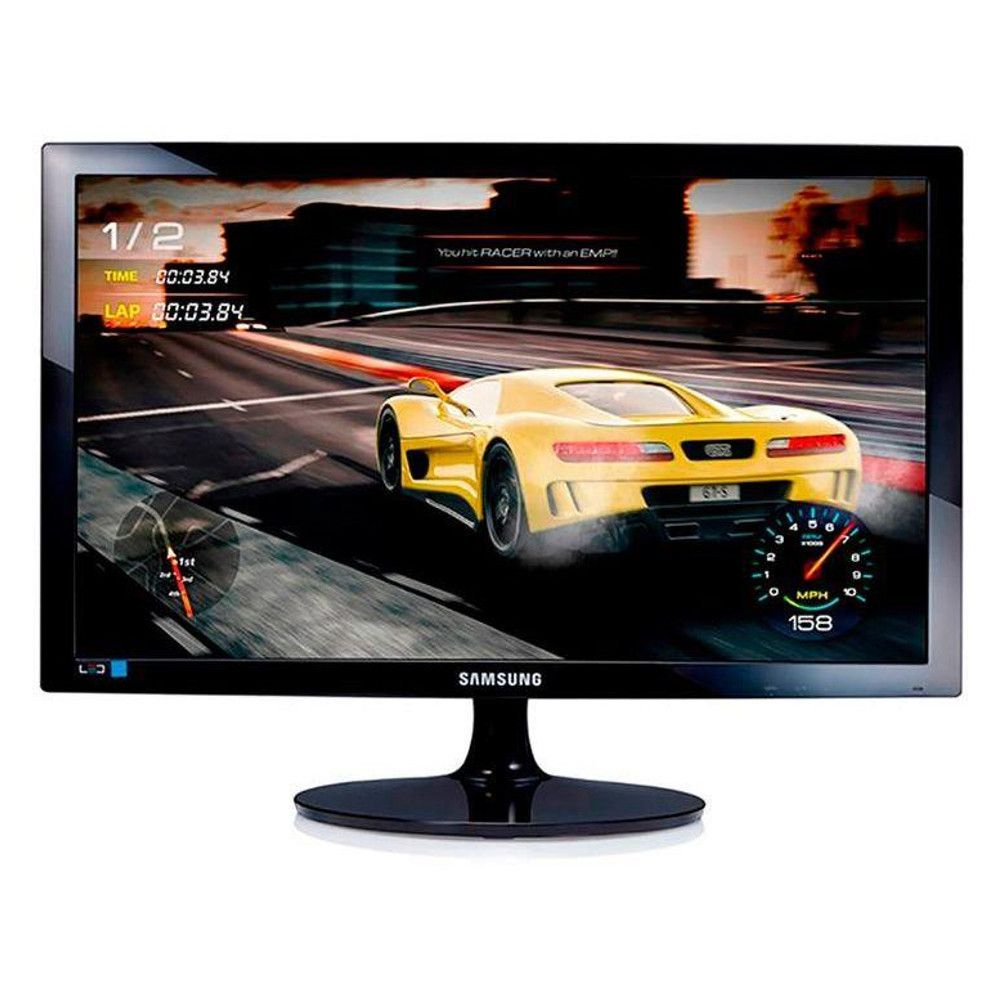 Monitor LED 23'' Samsung, Wide - S27e332h