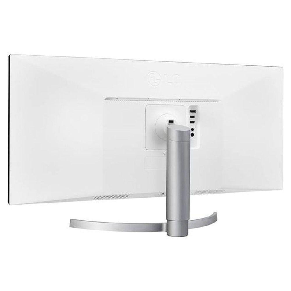 Monitor LED IPS LG 34'' Ultrawide HDR10 FULL HD - 34WK650
