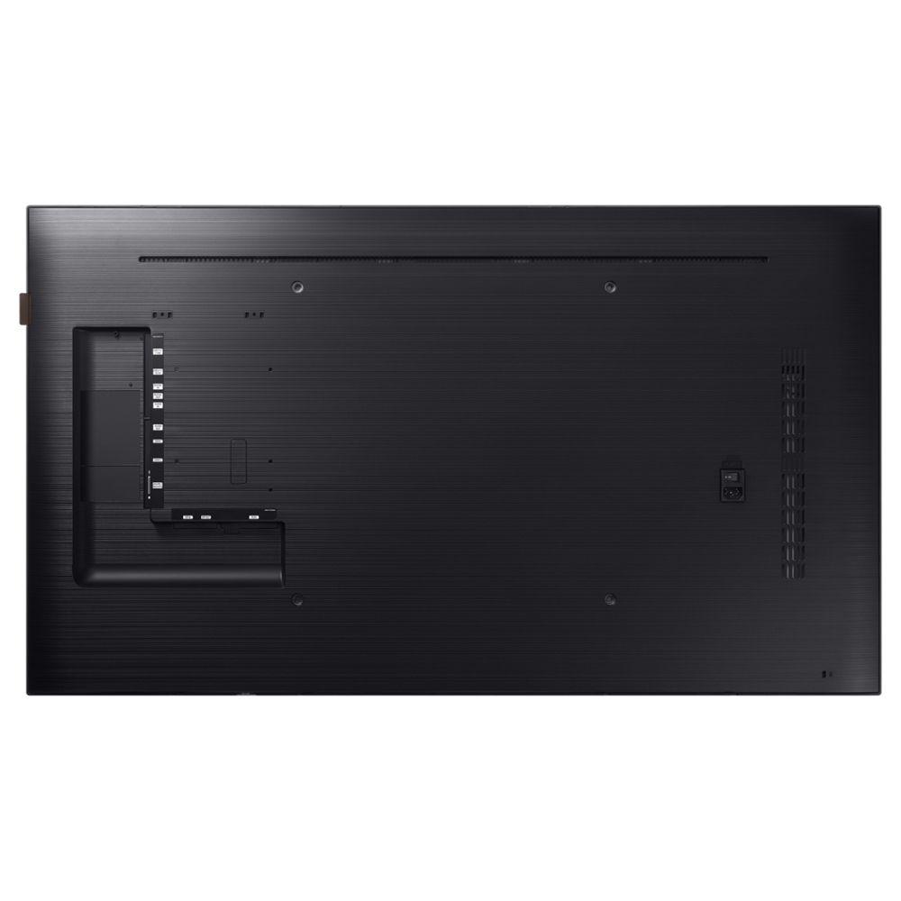 Monitor Profissional LED 49'' Samsung PM49H, HDMI, USB, Full HD, Preto