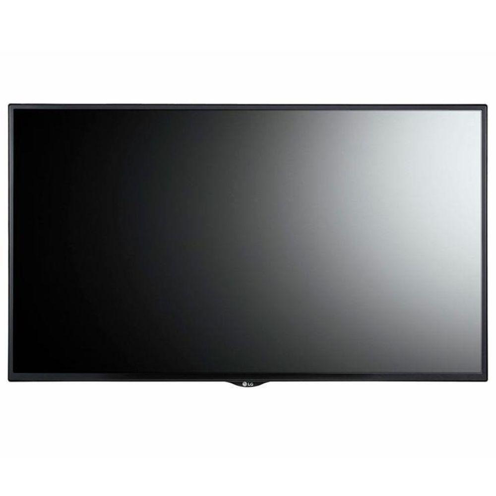 Monitor Profissional LFD  LED 55'' LG Stando Alone, HDMI, USB, Full HD, Preto