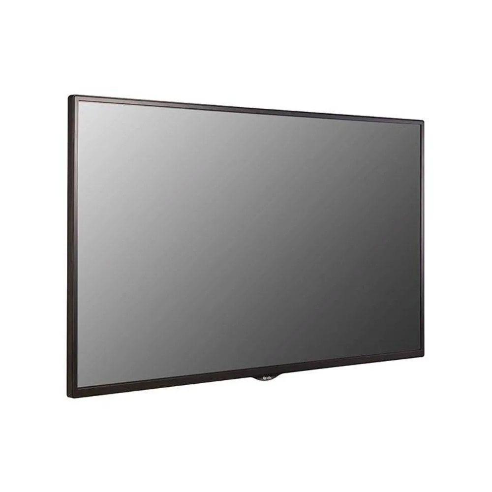 "Monitor Profissional LG, 32SM5D-B.AWZ, LED, 32"" - Preto"