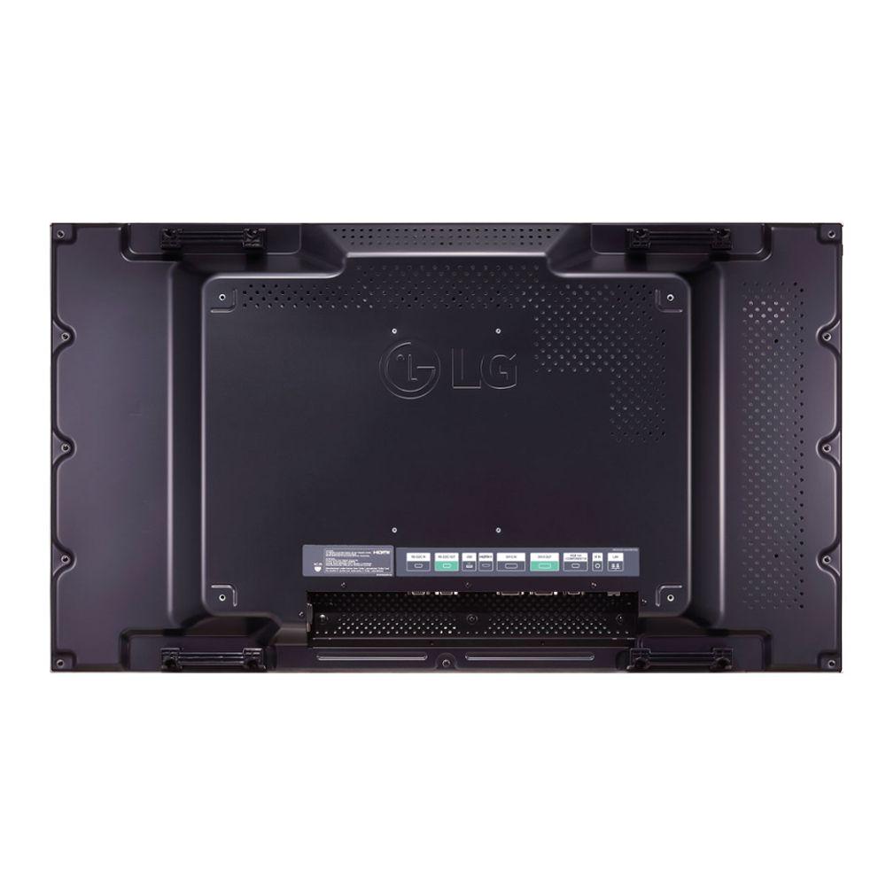 "Monitor Profissional LG, 49VL5B-X.AWZ, LED, 49"" - Preto"