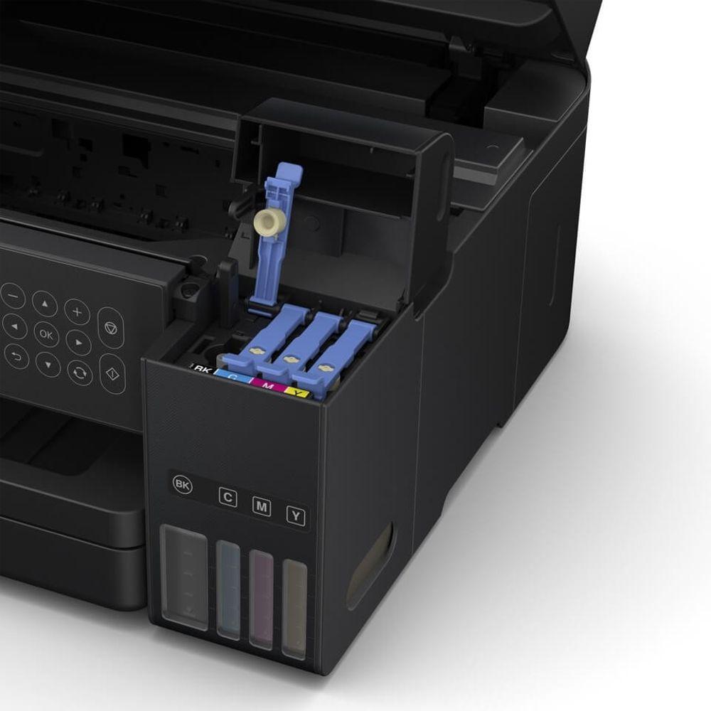 Multifuncional Epson Tanque de Tinta EcoTank L6171