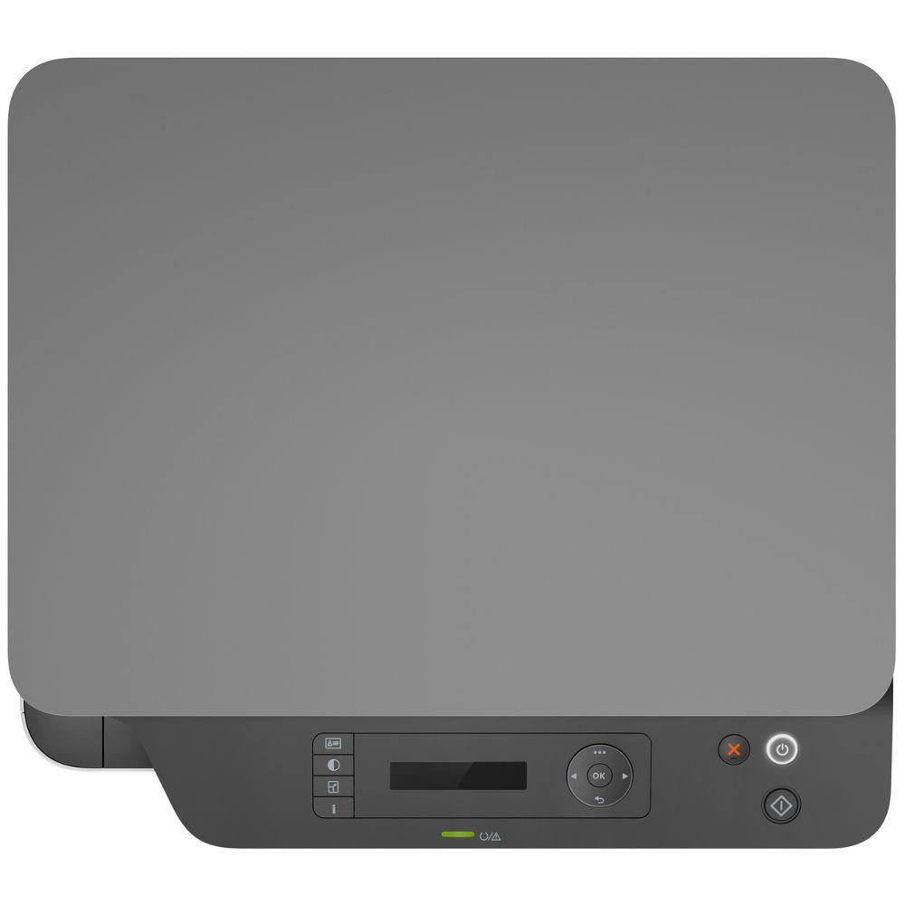 Multifuncional HP Laser MFP 135a