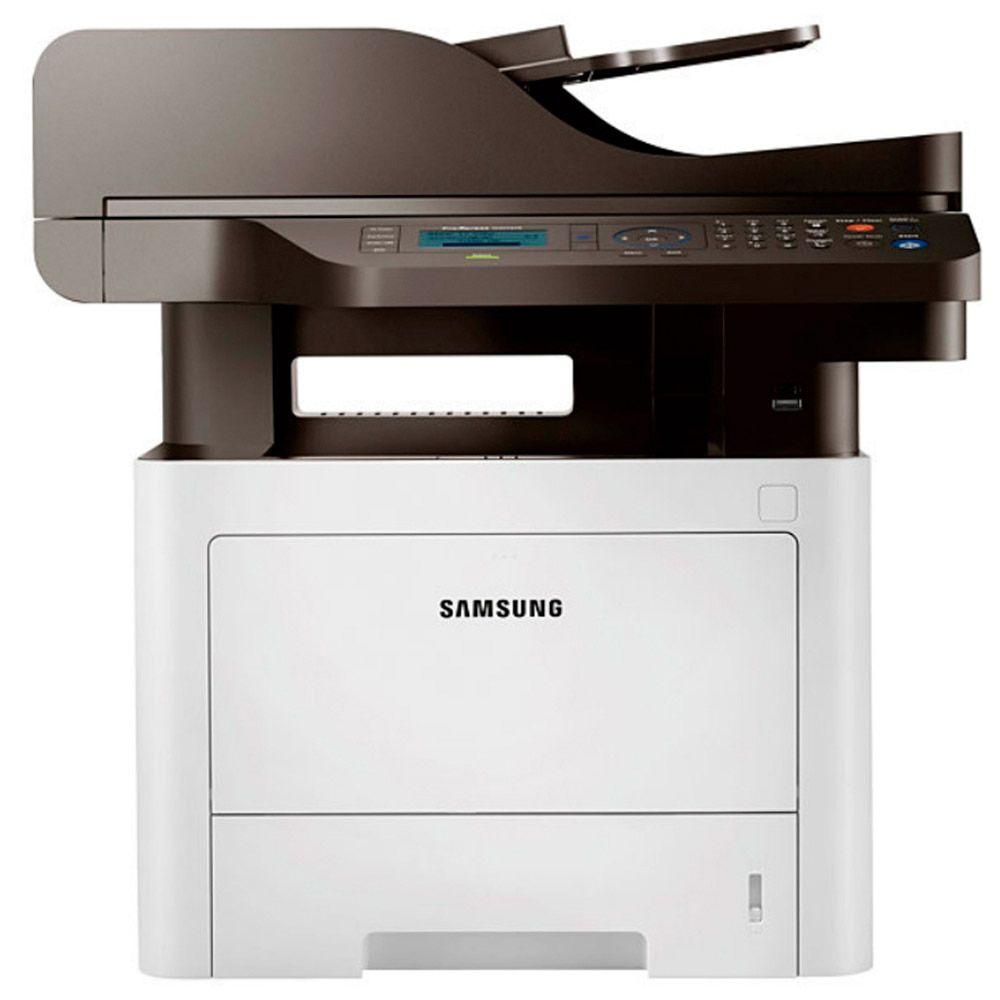 Multifuncional Samsung Smart Pro Xpress Laser Mono SL-M4075FR