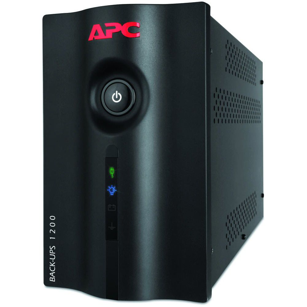 No Break APC Back-UPS RS BZ1200-BR 1200VA - Bivolt