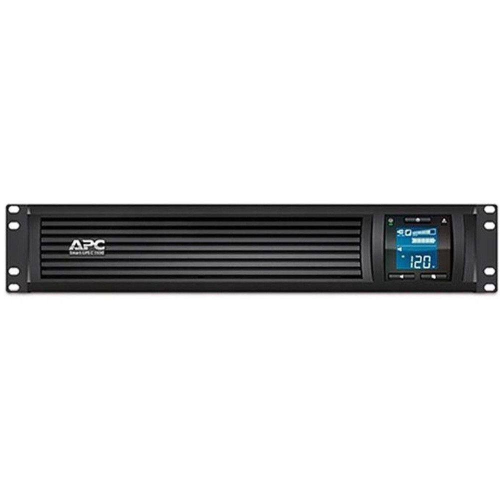 No Break APC Smart-UPS C Rack 2U SMC2000I2U-BR 2000VA - Monovolt 230V