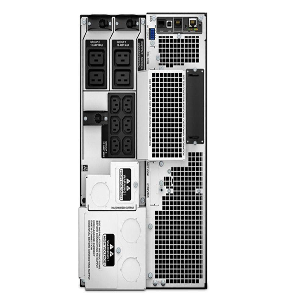 No Break APC Smart UPS Online 10,0 KVA (10000VA) - Monovolt 230v