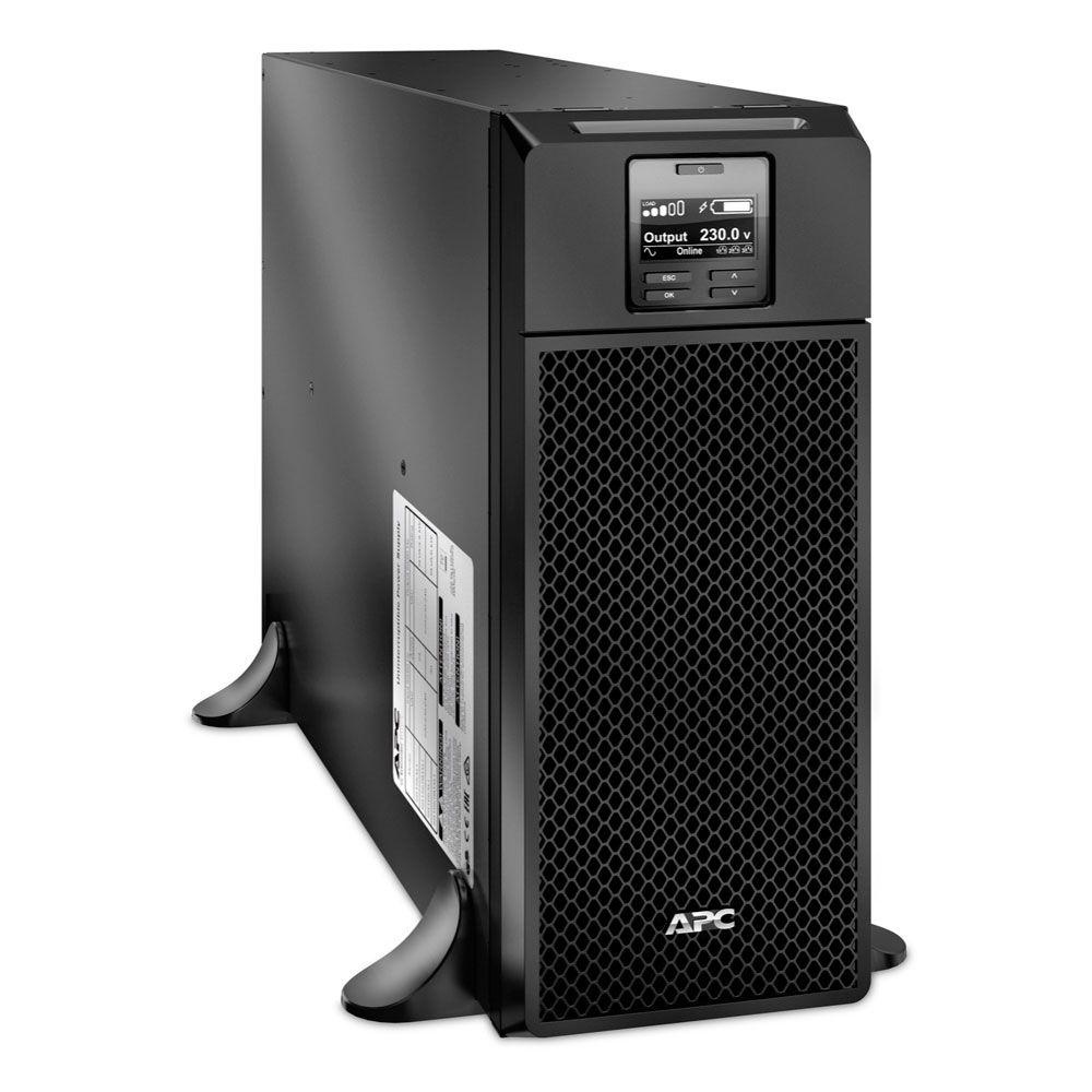 No Break APC Smart UPS Online Rt 6,0 KVA (6000VA) - Monvovolt 230v
