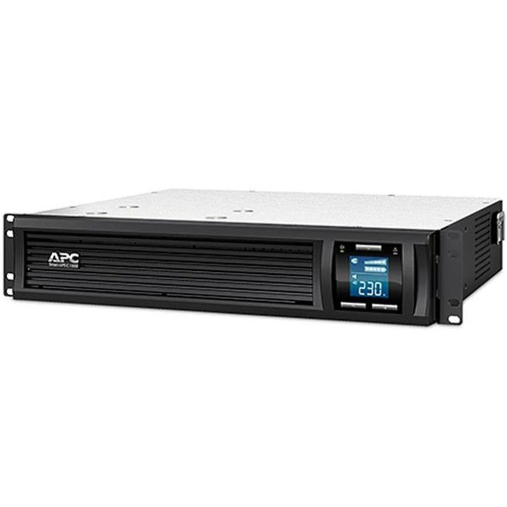 No Break Smart UPS Senoidal 2200VA APC - Monovolt/230v